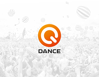 Q-Dance Website