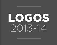 Logo Collection 2013 - 2014