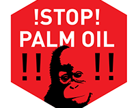 STOP PALM OIL