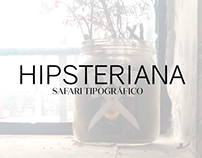 HIPSTERIANA