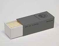 NOSTOS Branding Project