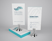 Business Cards - Branding