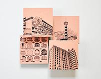 Salon beyrouth - Illustrations