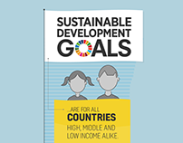 UNICEF Report Card 14 - Data Visualization