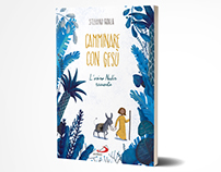 Children Book, Cover, illustrations and lettering