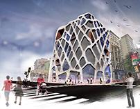 Nexus Design Center