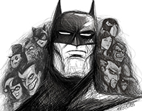 Happy #BatmanDay