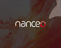 Nanceo - Visual identity
