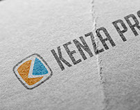 Kenza Pro Branding