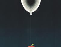Gravity vs Quantum for New Scientist