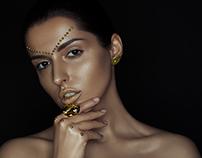 Flor Amazona Jewellery