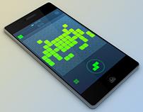 Block Tile Puzzle - UI