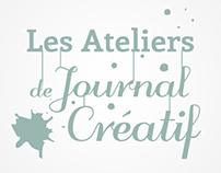 Ateliers Journal créatif