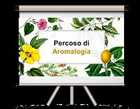 Ppt e restyling word - Percorso di Aromalogia