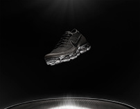 Nike Vapormax First Edition