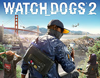 "Trailer for ""Watch Dogs 2: Welcome to San Francisco"""