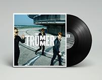 Trümmer — Artist Branding