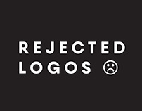 Rejected Logos