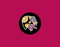 Iconos Dioses Aztecas