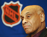 Willie O'Ree Highlights 2018 Hockey Hall of Fame Class