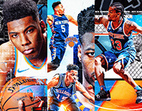 #WallpaperWednesday - New York Knicks