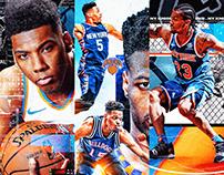 #WallpaperWednesday - New York Knicks