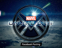 Agents of S.H.I.E.L.D. Online Unit Fanpage