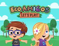 Ecoamigos Let's play
