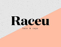 Raceu hats & caps