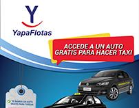 Empresa: Yapaflotas
