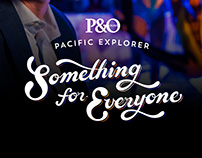 P&O Pacific Explorer - Something for Everyone