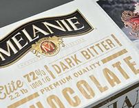 MELANIE chocolate