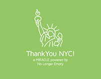 ThanYou NYC! - Miracle
