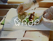 It's a Wrap - Branding & Packaging