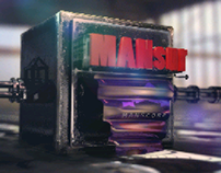 MANScorp Cuboid