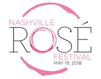 2018 Nashville Rosé Festival