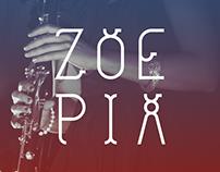 Zoe Pia