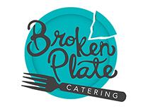 Broken Plate Catering