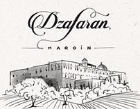 Dzafaran Mardin