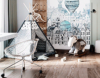 - Rezidenciya kompozitorov - Childroom-