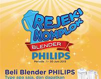 Poster Resejeki Nomplok Philips