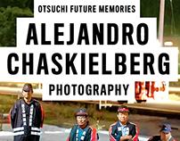 Otsuchi Future Memories - Alejandro Chaskielberg