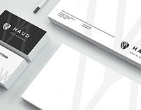 Brand Refresh Concept (2015)