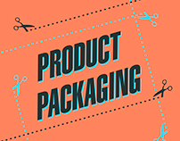 Product Packaging Designs