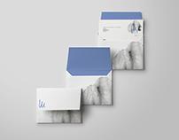 Corporate Design | Madeleine Maros