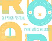 ROAR! Festival