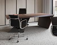 Cabinet lounge II