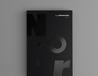 Noir™Pro Type Showcase