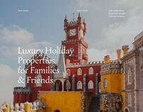 Espais Roca - Luxury Properties Web-site