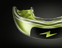 ZONE Mouthguard